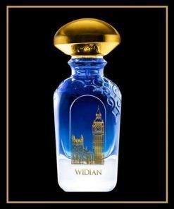 London de Widian