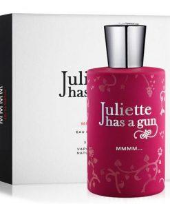 MMMM... de Juliette Has a Gun