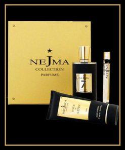 Nejma 7 de Nejma Collection