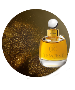 Tempest Attar de Kemi Blending Magic