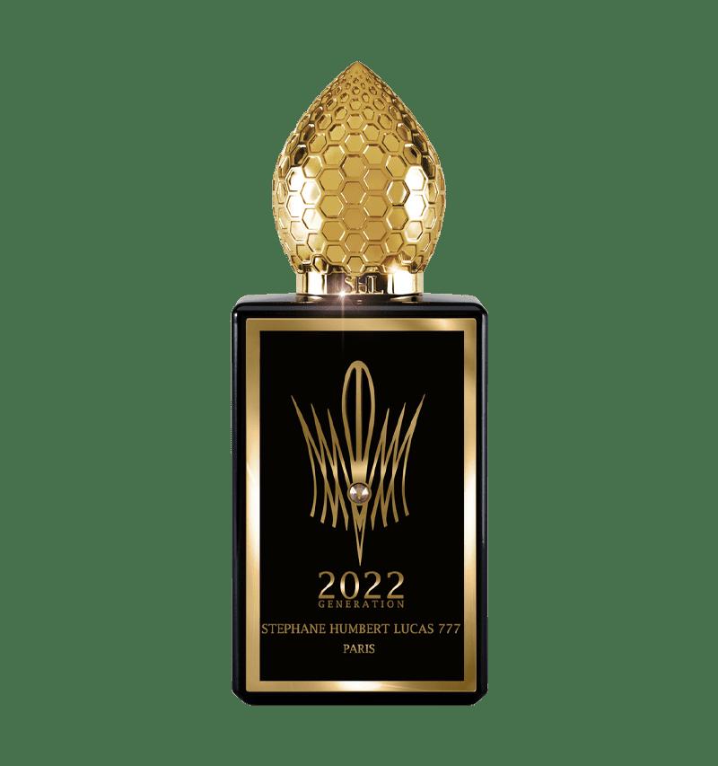 2022 Generation de Stephane Humbert Lucas