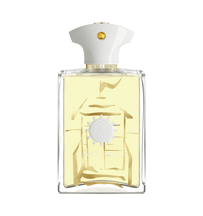 Beach Hut Man Eau de Parfum